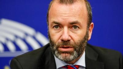 Weber για «σκάνδαλο του καναπέ» (sofagate): Η ΕΕ δεν στάθηκε ενωμένη όταν χρειάστηκε