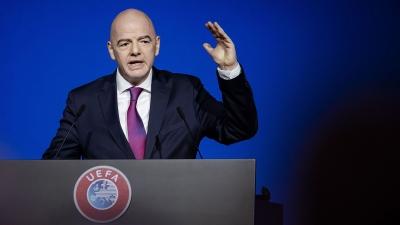 FIFA για Premier League και La Liga: «Να πράξουν ό,τι είναι σωστό και δίκαιο για το παγκόσμιο ποδόσφαιρο»