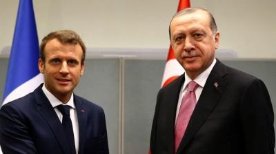 Dogu Akdeniz Politik: Γιατί επικρατεί ψυχροπολεμικό κλίμα μεταξύ Τουρκίας και Γαλλίας; - To φυσικό αέριο, η Ελλάδα και η Λιβύη