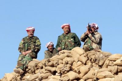 ΣΟΚ και ΔΕΟΣ στην Τουρκία για την ενίσχυση των Κούρδων της Συρίας από τις ΗΠΑ