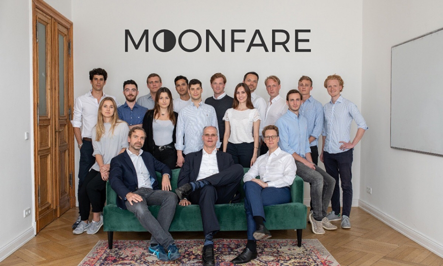 Άνοδο στις αγορές για τα επόμενα δύο χρόνια βλέπουν οι επενδυτές της «ελληνικής» Moonfare