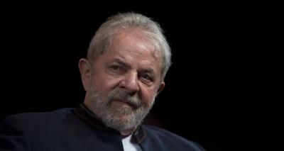 Βραζιλία: Επικυρώθηκε η απόφαση σε βάρος του πρώην προέδρου Lula για διαφθορά