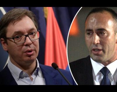Vucic: Πολιτικά παιχνίδια πίσω από την παραίτηση του πρωθυπουργού του Κοσόβου για να υποχωρήσει η Σερβία