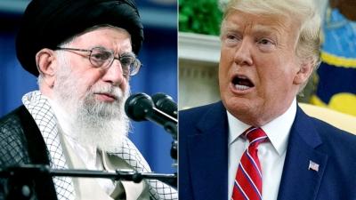 Ιράν: Ο ανώτατος ηγέτης Ayatollah Khamenei απειλεί με εκδίκηση τον Donald Trump