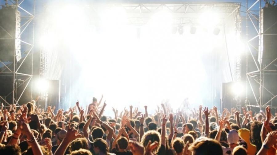 Κορωνοϊός - Βέλγιο: Πέρασαν επιτυχώς το... τεστ δύο φεστιβάλ με εισιτήρια «covid safe», χωρίς μάσκες και αποστάσεις