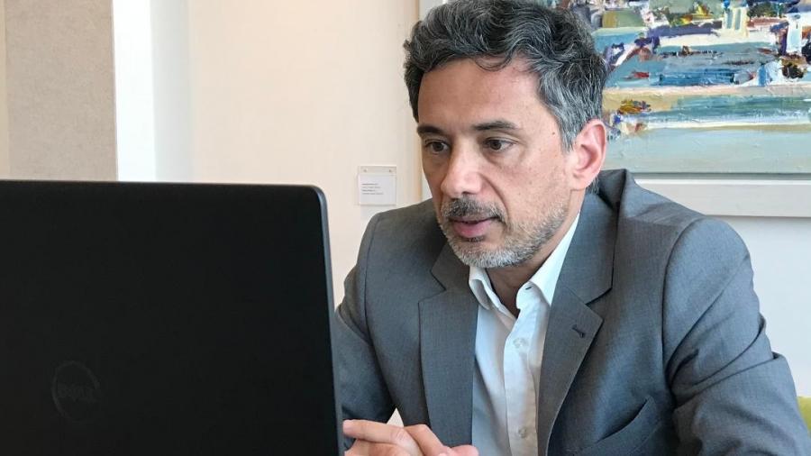 Γ. Καντώρος, CEO INTERAMERICAN: Η χρήση τεχνητής νοημοσύνης μοχλός για ένα πιο λειτουργικό σύστημα υγείας