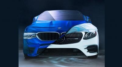 Η BMW πήγε να κάνει πλάκα στην Mercedes. Και την πάτησε…