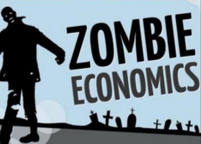 Τα «ζόμπι» και το τέλος της παγκόσμιας συγχρονισμένης ανάκαμψης - Η οικονομία δεν ξεπέρασε ποτέ την κρίση