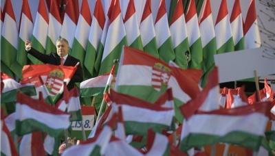 Ουγγαρία: Νικητής των βουλευτικών εκλογών με 43% ο Victor Orban - Ρεκόρ συμμετοχής