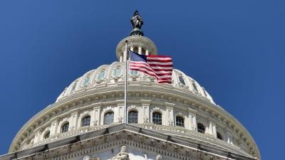 ΗΠΑ: Η Γερουσία ενέκρινε την αύξηση του ορίου του χρέους ως τον Δεκέμβριο