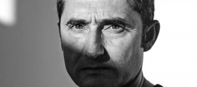 Ερνέστο Βαλβέρδε: «Οι φωτογραφίες αλλάζουν την οπτική μας για το ποδόσφαιρο»