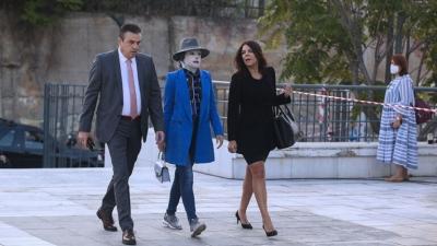 Δίκη για επίθεση με βιτριόλι - Καταπέλτης ο εισαγγελέας: Είχε σχέδιο εξόντωσης της Ιωάννας