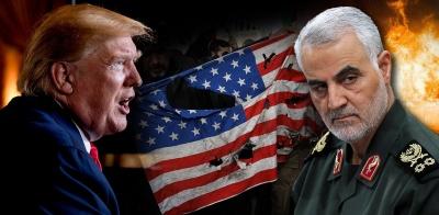 Οι ΗΠΑ πρέπει να είναι έτοιμες για την Ιρανική αντεπίθεση μετά τη δολοφονία Soleimani
