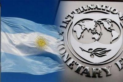 Αργεντινή: Επιδιώκει συμφωνία με το ΔΝΤ για την αποπληρωμή των χρεών της