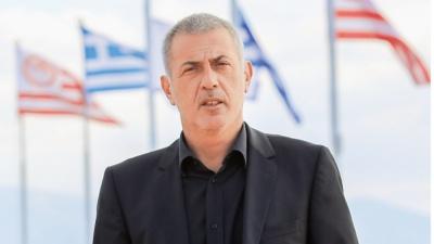 Την ενίσχυση των αστυνομικών δυνάμεων στον Πειραιά ζήτησε ο Μώραλης