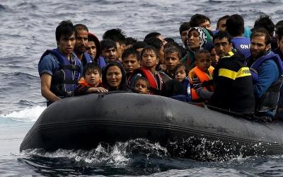 Οι μουσουλμάνοι λαθρομετανάστες εάν δεν τους αρέσει η Ελλάδα ας εγκατασταθούν σε μια από τις 57 όμορφες μουσουλμανικές χώρες