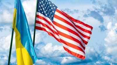 Η Ουκρανία πραγματοποιεί κοινά στρατιωτικά γυμνάσια με τις ΗΠΑ και το ΝΑΤΟ