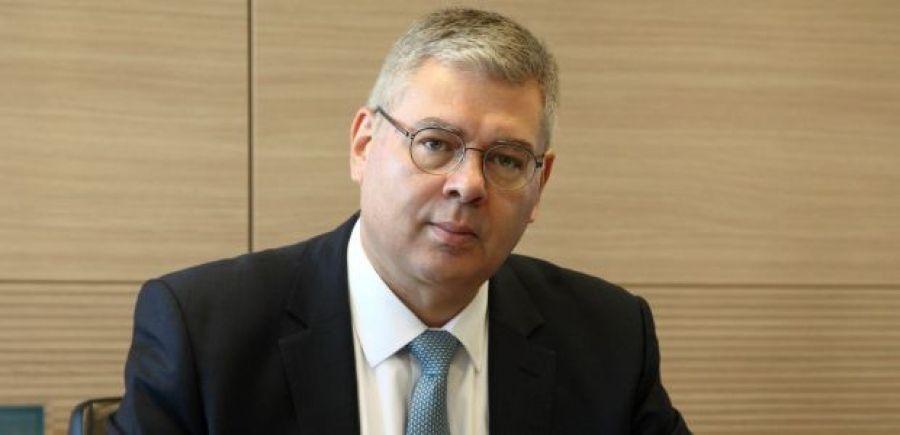 Σιαμίσιης (CΕΟ ΕΛΠΕ): Το διοικητικό συμβούλιο δεν ανήκει στον Λάτση ανήκει στην εταιρεία