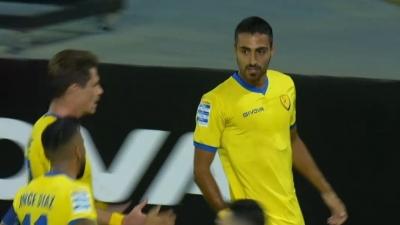 Ατρόμητος - Παναιτωλικός 1-1: Ο Βέργος έφερε το ματς στα ίσια! (video)
