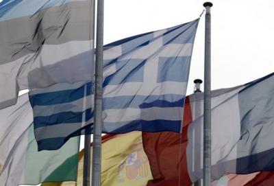 Η ασφάλεια και η σταθερότητα στην Αν. Μεσόγειο στο επίκεντρο της συνάντησης αρχηγών ΓΕΕΘΑ Ελλάδας - Γαλλίας