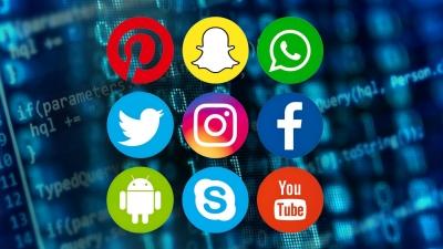 Ποιοι βρίσκονται στις 50 πρώτες θέσεις με τους περισσότερους ακολούθους στα μέσα κοινωνικής δικτύωσης;