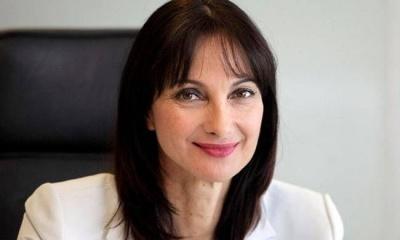 Eπίτιμο μέλος του ΔΣ του Mediterranean Tourism Foundation ανακηρύχθηκε η Κουντουρά - Τι ανέφερε