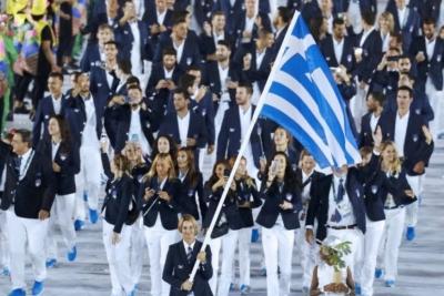Ολυμπιακοί Αγώνες: Οι έμπειροι και οι... πρωτάρηδες αθλητές της ελληνικής αποστολής