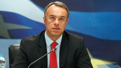 Σταϊκούρας: Δεν θα υπάρξει καμία αλλαγή στον ΕΝΦΙΑ για το 2021