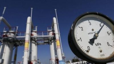 Η κρίση του φυσικού αερίου στην Ευρώπη έρχεται στην ιδανική στιγμή για τη Μόσχα