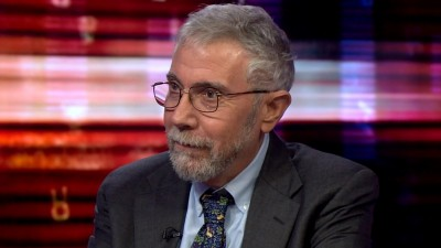 Krugman: Σε μανία, οι επενδυτές της Wall Street - Έπεσαν πάνω σε μετοχές χρεοκοπημένων εταιρειών