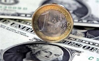 Πάνω από το 1,25 δολ. το ευρώ, στον απόηχο Draghi - Στα υψηλότερα επίπεδα από τον Δεκέμβριο 2014