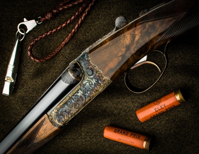 Δίκανα Westley Richards - Δύο αιώνες πρωτοπορίας στα κυνηγετικά όπλα