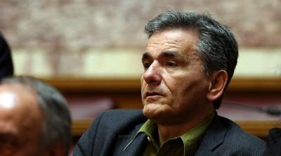 Τσακαλώτος (ΣΥΡΙΖΑ): H κυβέρνηση το παράκανε με την αισιοδοξία στο προσχέδιο του προϋπολογισμού