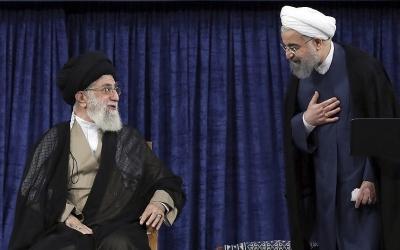 Ιράν: Ο πρόεδρος Rouhani ζήτησε από τον Ali Khamenei περισσότερο ανταγωνισμό στις προεδρικές εκλογές