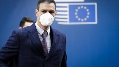 Sánchez (Ισπανία): Το Μαρόκο πρέπει να ελέγχει τα σύνορά του – Να σεβαστεί τα σύνορα της Ισπανίας και της ΕΕ