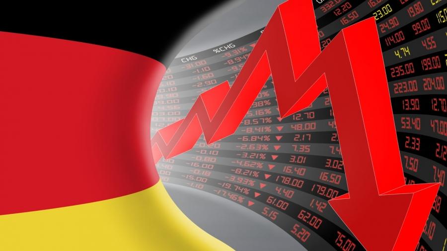 Γερμανία: Οι φόβοι για νέο lockdown επιδείνωσαν το επενδυτικό κλίμα τον Απρίλιο