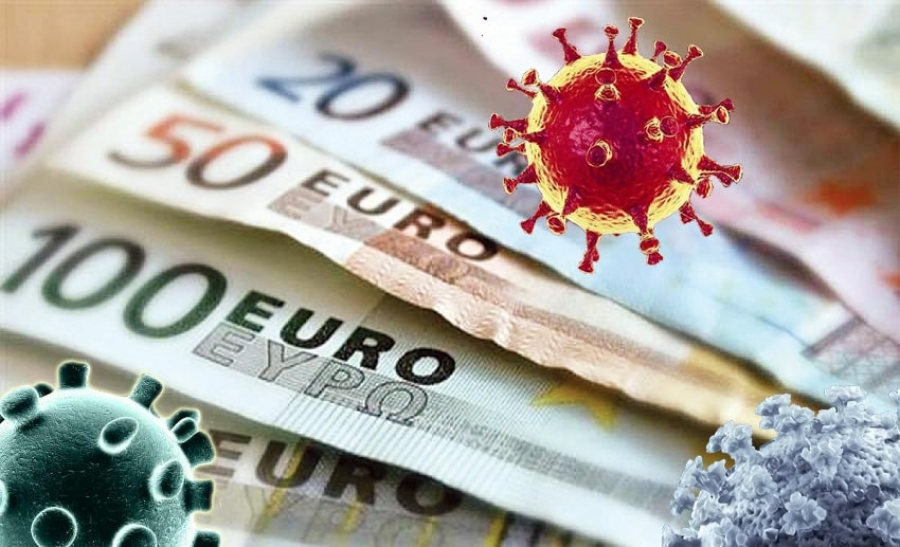 Δεύτερη ευκαιρία για τα 534 ευρώ για αναστολές από Νοέμβριο 2020 έως Ιανουάριο 2021