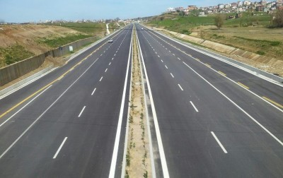 Υπουργείο Υποδομών: Ξεκινά έργα οδικής ασφάλειας σε 7.000 σημεία σε όλη τη χώρα