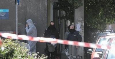 Γιάφκα στο Κουκάκι - Τα 3 σημεία που απασχολούν την Αντιτρομοκρατική - Βρέθηκε έτοιμη βόμβα