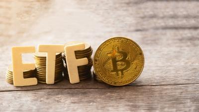 Ρεκόρ όγκου συναλλαγών για το πρώτο ETF με Bitcoin, στα 165 εκατ. δολ.