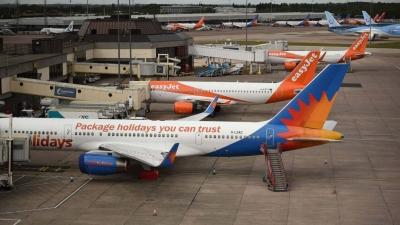 Jet2.com-Jet2holidays: Νέα παράταση αναστολής σε πτήσεις και πακέτα διακοπών