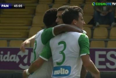 Φένλο – Παναθηναϊκός 1-2: Ο Ενγκμπακοτό έκανε την ανατροπή! (video)