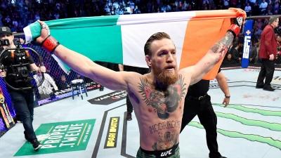 Conor McGregor: Επικοινώνησε με τον Dermot Desmond για να αγοράσει μετοχές της Σέλτικ