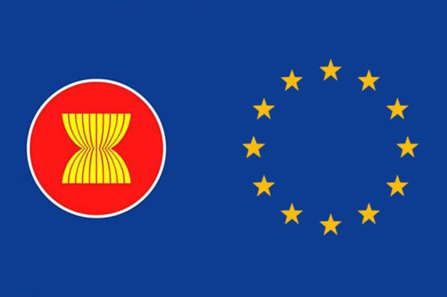 Η ΕΕ και ο ASEAN θα αναβαθμίσουν τις σχέσεις τους σε στρατηγική σύμπραξη