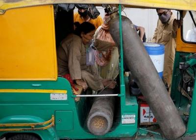 Ινδία: Η κυβέρνηση είχε ενημερωθεί από τον Μάρτιο για τη νέα πιο μεταδοτική μετάλλαξη του κορωνοϊού