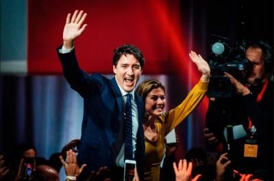 Εκλογές στον Καναδά: Προς τρίτη θητεία ο Trudeau ή τέλος εποχής;