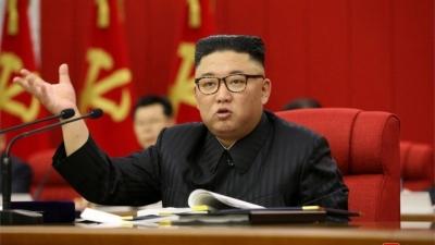 Αμερικανικό ενδιαφέρον για τις δηλώσεις Kim περί «διαλόγου και αντιπαράθεσης»