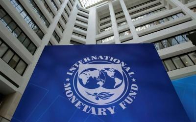 ΔΝΤ: Τα 5 διαγράμματα που εξηγούν την πορεία της παγκόσμιας οικονομίας το 2018