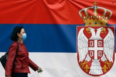 Σερβία: Eμβολιασμένο κατά του κορωνοϊού το 50% των ενηλίκων πολιτών