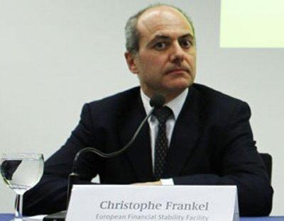 Frankel (ESM): Απαραίτητη η αντιμετώπιση των NPLs – Απλοποίηση των δημοσιονομικών κανόνων
